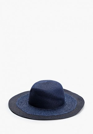 Шляпа Marks & Spencer. Цвет: синий