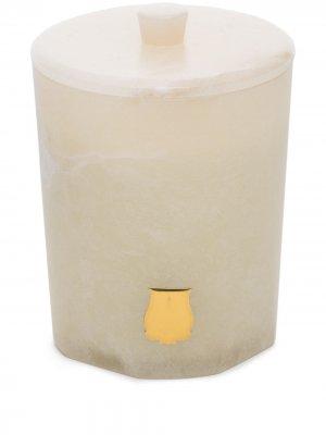 Свеча  Alabasters Ernesto (270г) Cire Trudon. Цвет: нейтральные цвета