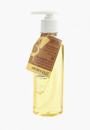Масло для лица Aroma Jazz. Цвет: прозрачный