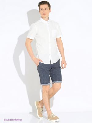 Рубашка MEXX. Цвет: белый