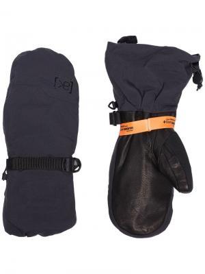 Варежки GORE-TEX 3L Hover Burton Ak. Цвет: черный