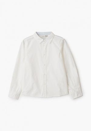 Рубашка Name It. Цвет: белый